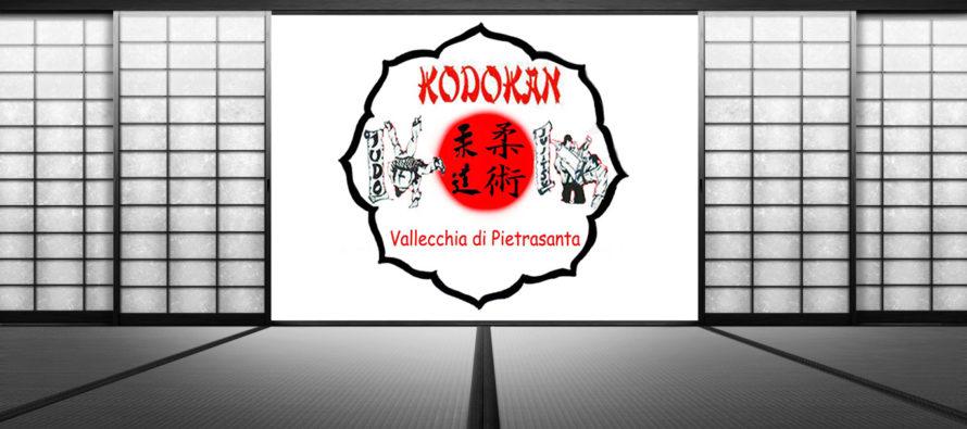 Kodokan Vallecchia, inizio corsi 2018/2019 il 18 Settembre!