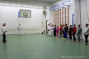 Corso Self Defence femminile 2016