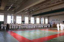Corso aggiornamento istruttori Goshin Jitsu Italia 2016