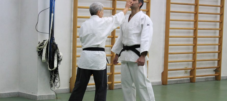 Corso Self Defence 2016: si parte con la prima lezione