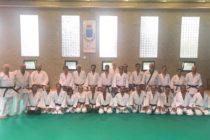 Stage Interregionale Ju-Jitsu 2017 – Pietrasanta (LU)